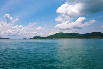 Samae san Island