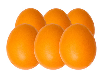Retro look Egg
