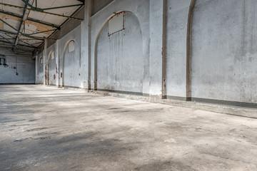 alte fabrikhalle 2
