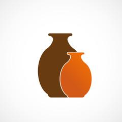 picto vase ancien