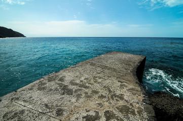 Playa de la Alojera