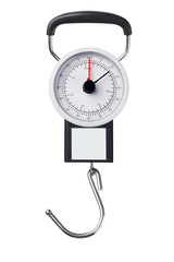 Mechanical Spring Scale
