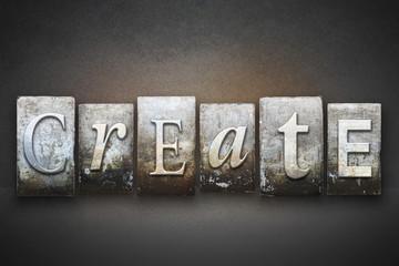 Create Letterpress