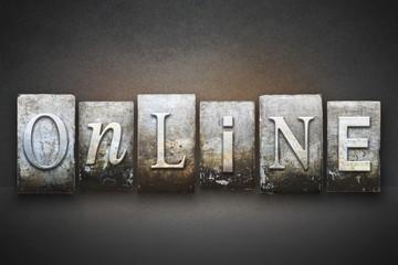 Online Letterpress