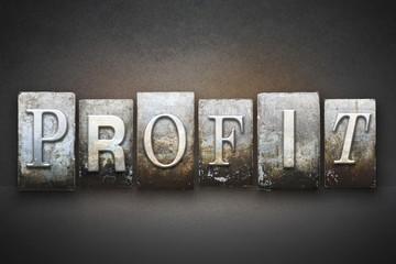 Profit Letterpress