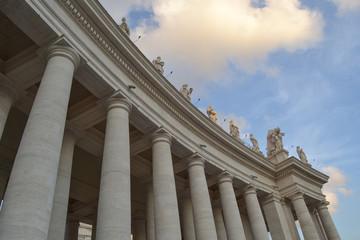 Colonnato Vaticano