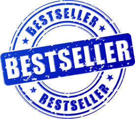 best seller blue stamp
