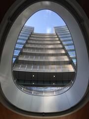 Palazzo piazza Gae Aulenti architettura Milano