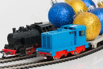 Christmas toys two