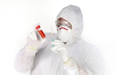 Ebola Epidemie