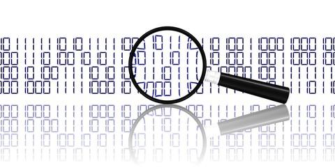 Datenstrom - Kontrolle, Spionage, Virenabwehr