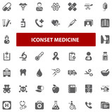 Fototapety Top Iconset - Medicine