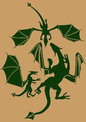 Dragonset 2