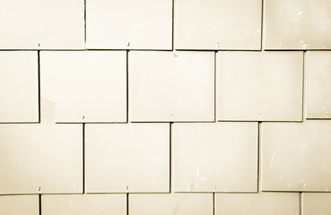 aged tile background texture