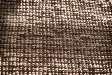 rope carpet