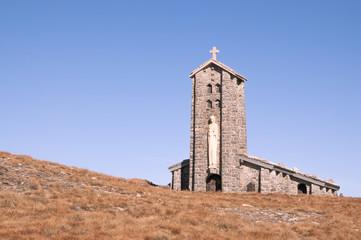 Chapelle Notre Dame de Toute Prudence