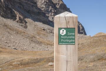 Zona naturale protetta