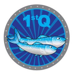 pesce del nord