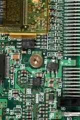circuiti integrati per processori computer hard disk
