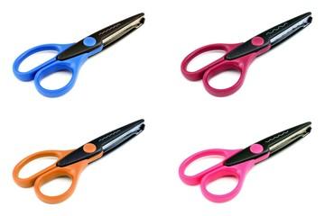 scissors patterns