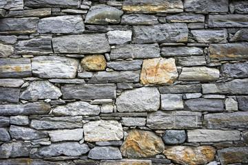 Natursteinmauer 01000