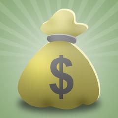 Borsa dollaro