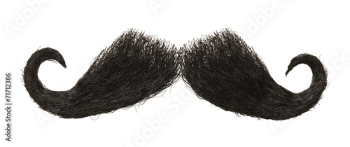 Mustache - 71712386