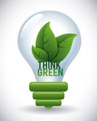 think green design