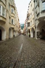 Gasse Brixen