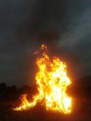 Amanti di fuoco