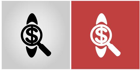Find Money  logo design