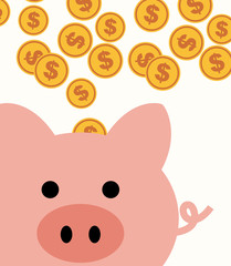 save money design