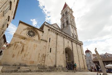Cathédrale de Trogir