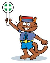 Tomcat, conductor