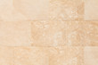 Background photo texture of stone wall with artificial marble ti