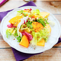 delicious light salad
