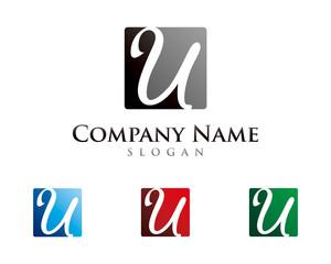 U Logotype 1