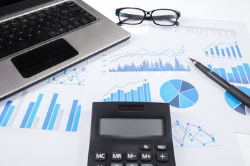 Concept of finance calculation