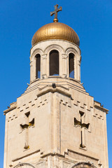 Orthodox Cathedral of Varna, Bulgaria