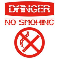 Не курить.