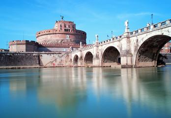 Angelo Castel - Rome, Italy