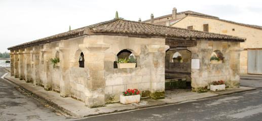 Bourg sur Gironde 2014-07