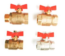 Bronze  valve