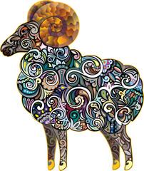 Ram I