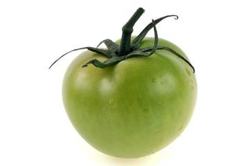 La tomate verte
