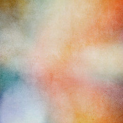 grunge multicolor background with space for text or image.