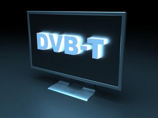 DVB - T (Digital Video Broadcasting – Terrestrial)