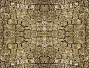 Stone Ornament Pattern