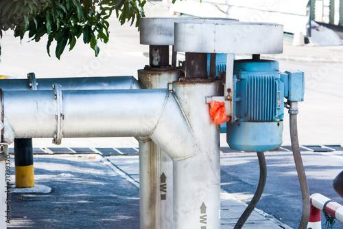 Water pump - 71739370