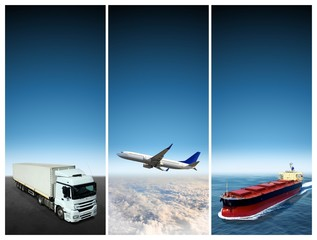 Logistics Banner 2